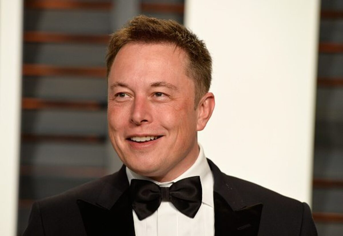 14+ Elon Musk Net Worth By Age