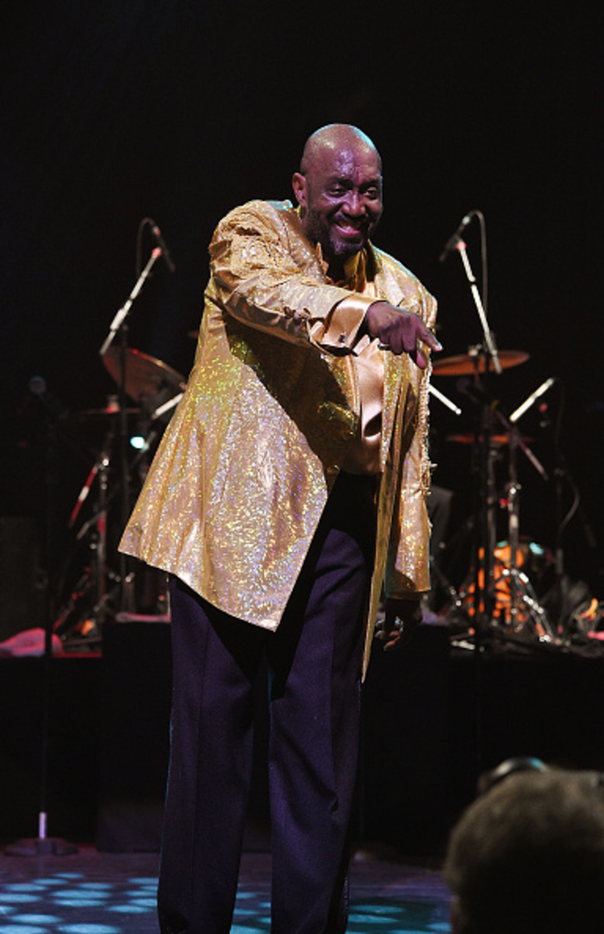 Otis Williams Net Worth   Celebrity Net Worth