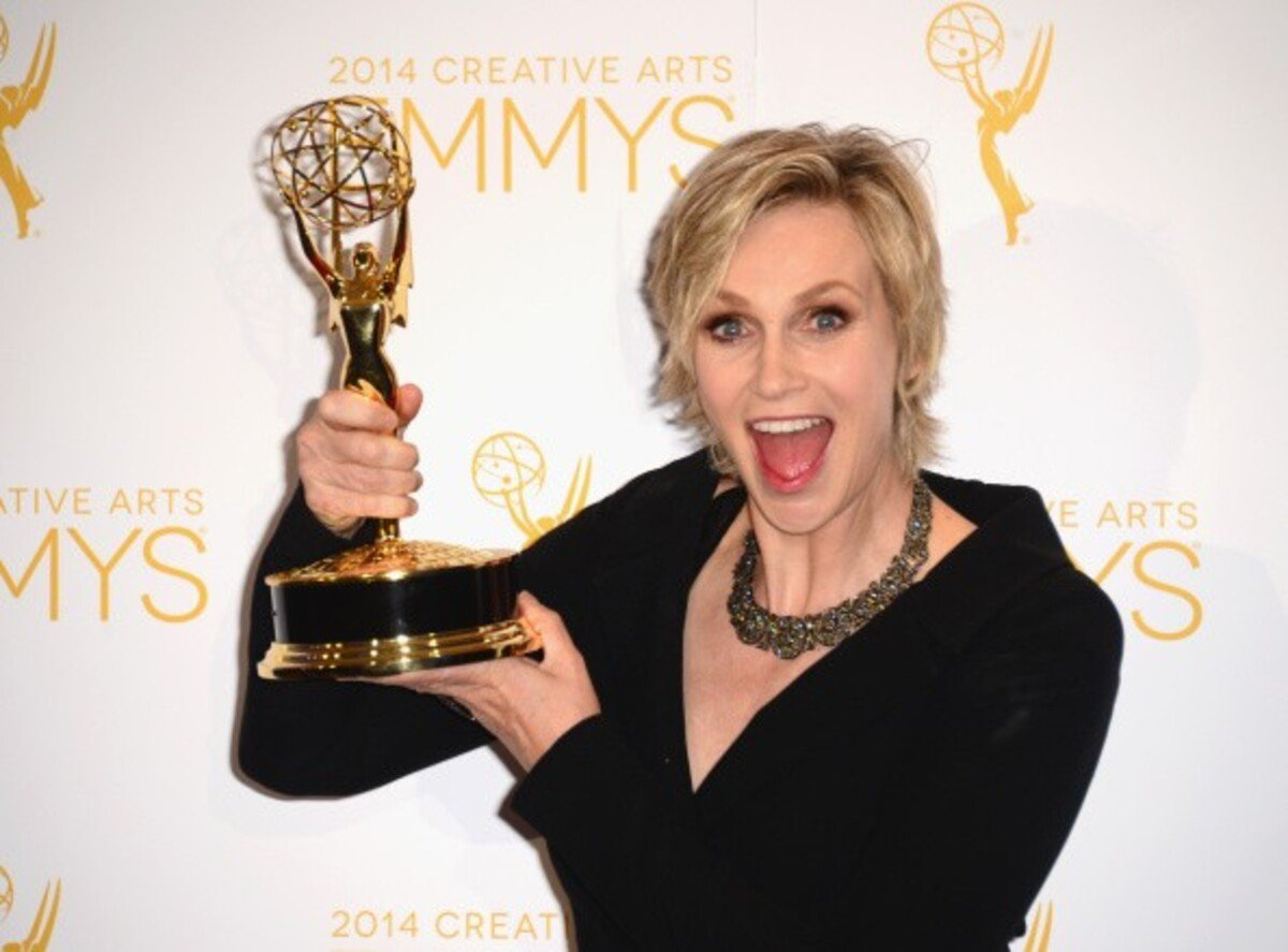 Jane Lynch Net Worth | Celebrity Net Worth