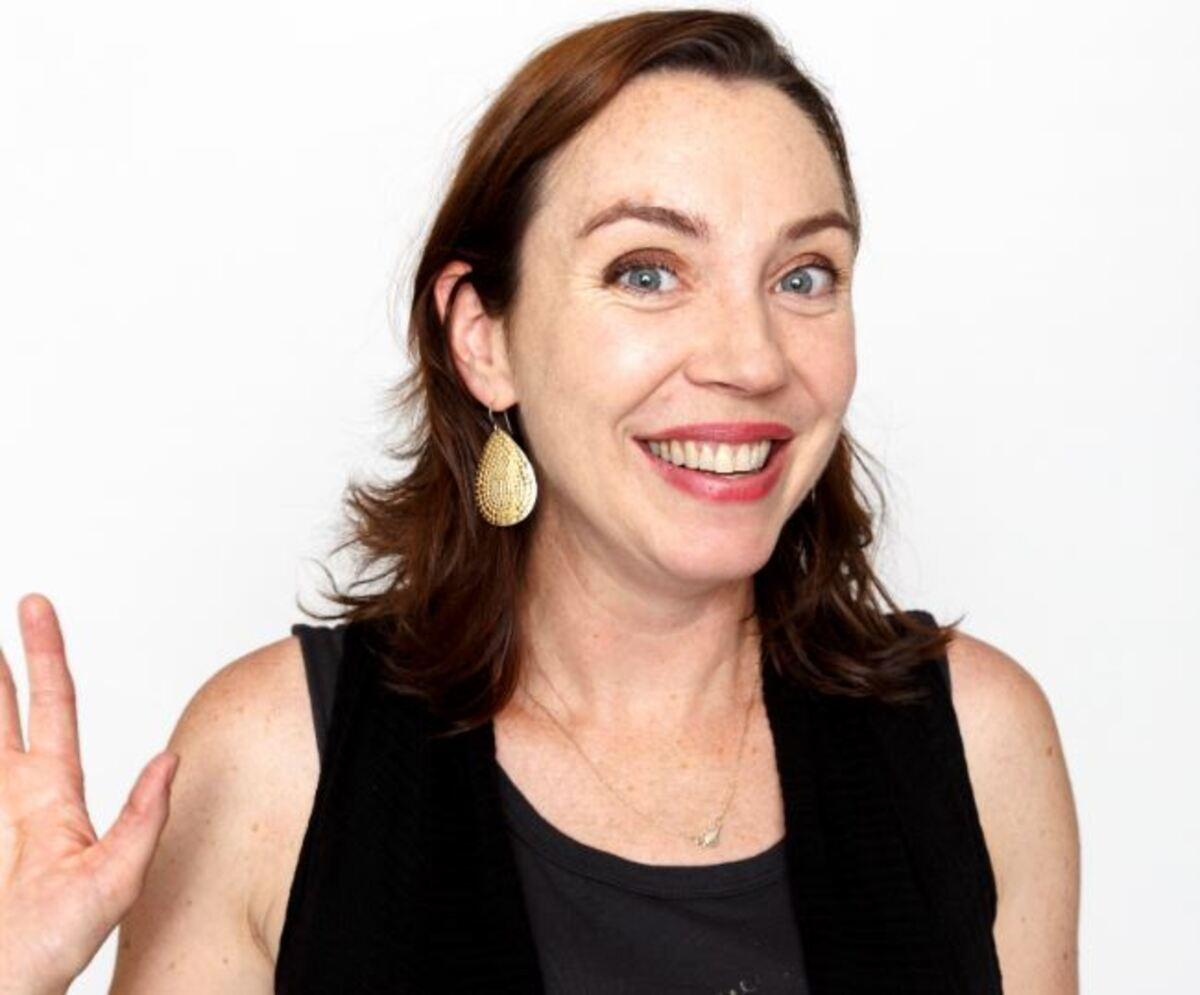 Stephanie Courtney Net Worth | Celebrity Net Worth