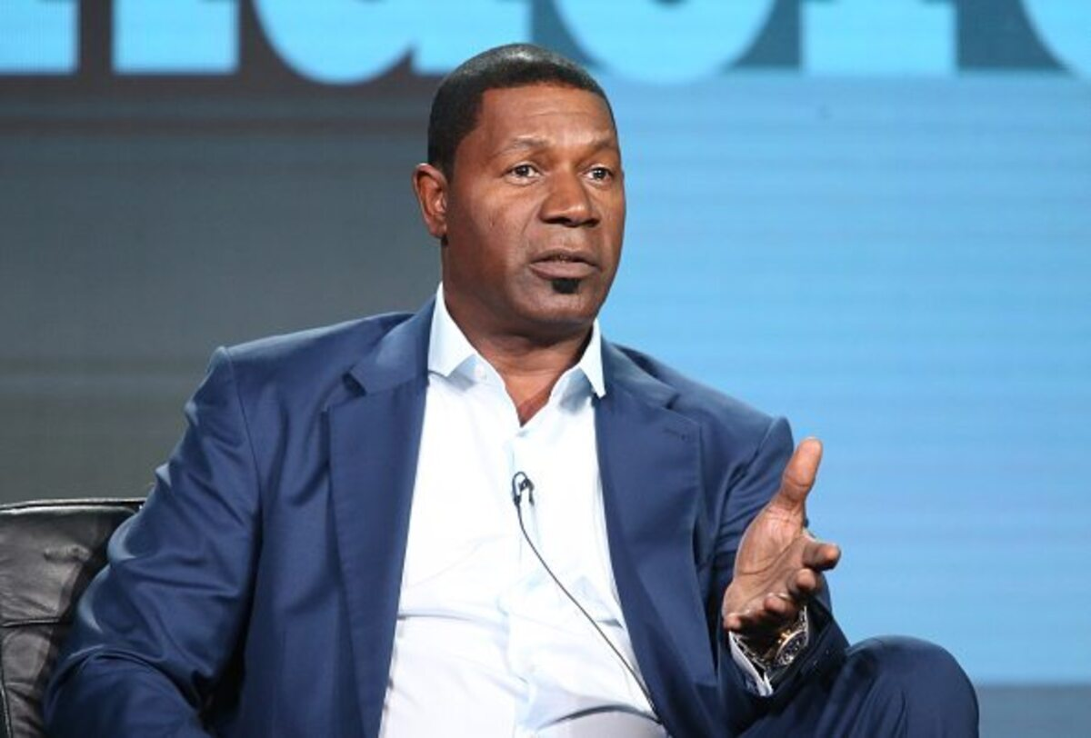 Dennis Haysbert Net Worth Celebrity Net Worth