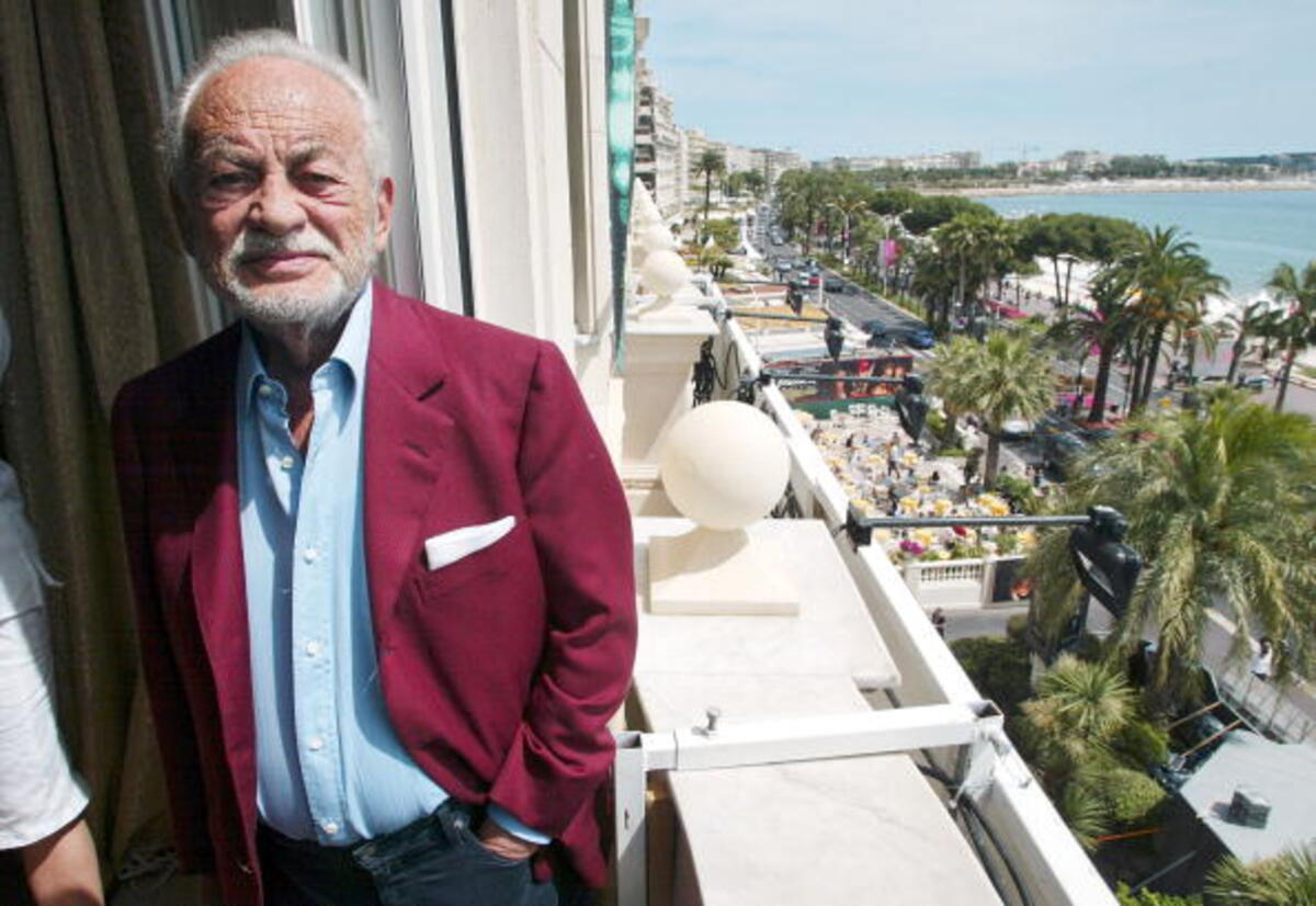 Dino De Laurentiis Net Worth | Celebrity Net Worth