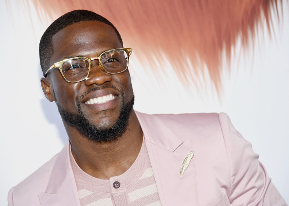 Kevin Hart Net Worth | Celebrity Net Worth