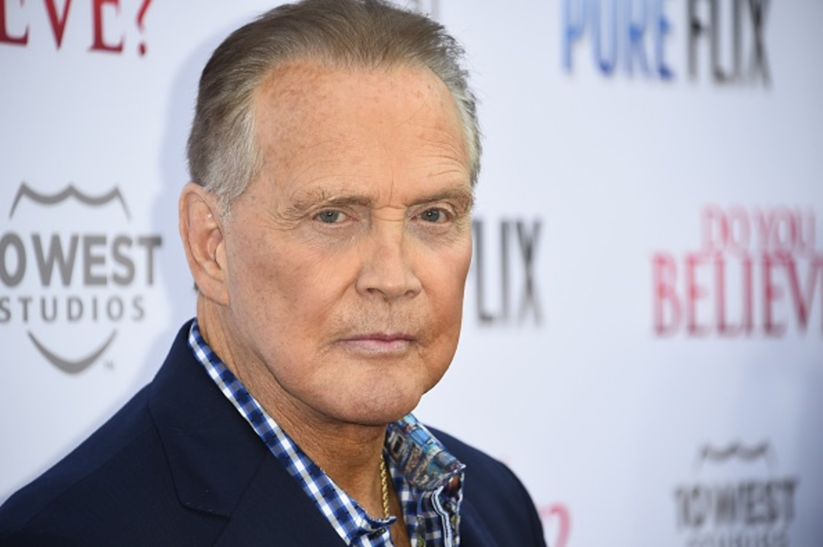 lee majors today