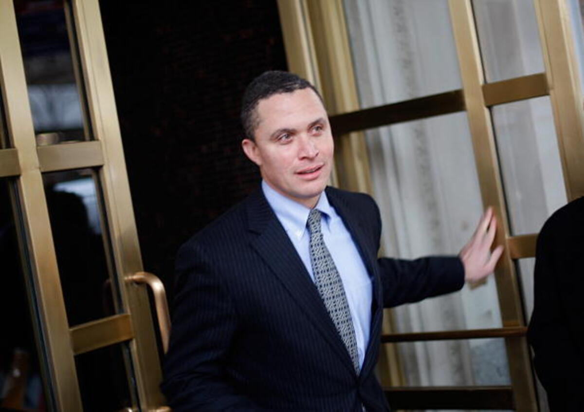Harold Ford Jr Net Worth Celebrity Net Worth