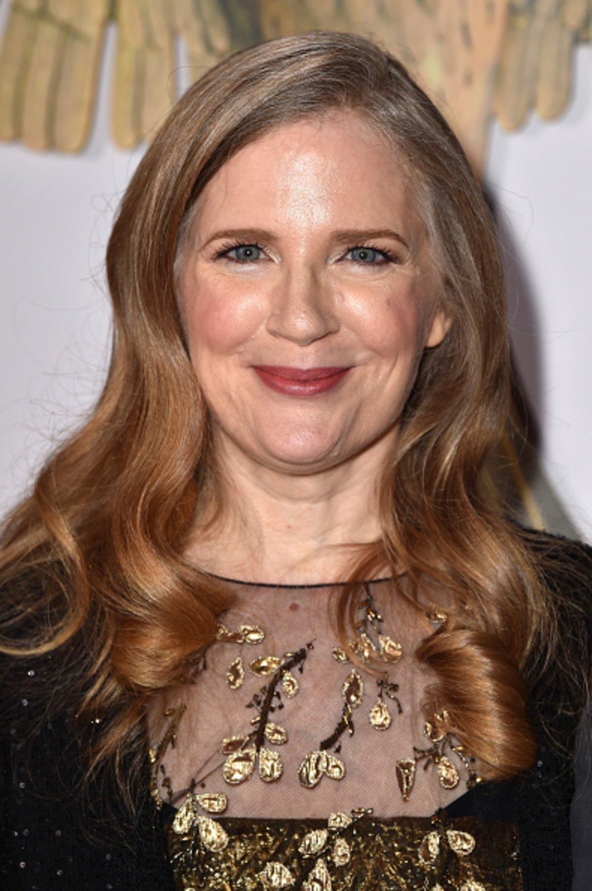 Suzanne Collins Net Worth Celebrity Net Worth