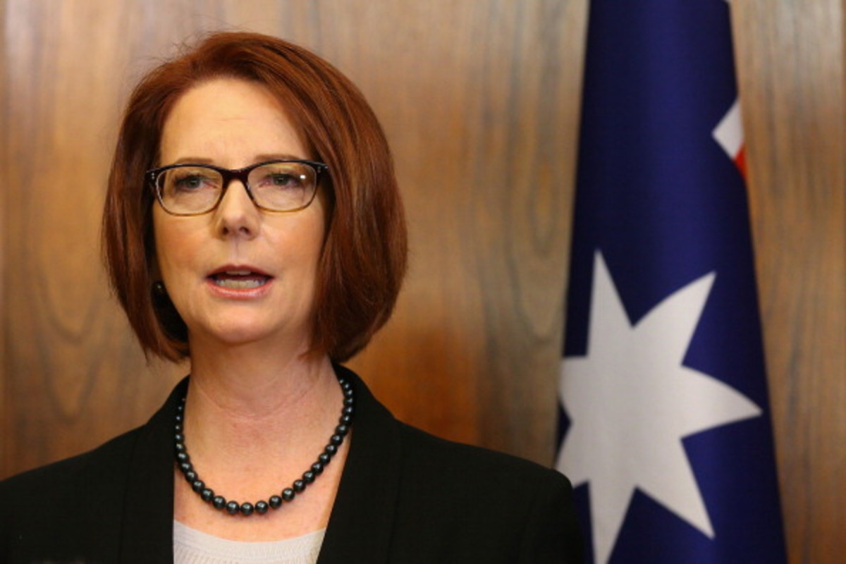 Julia Gillard Net Worth