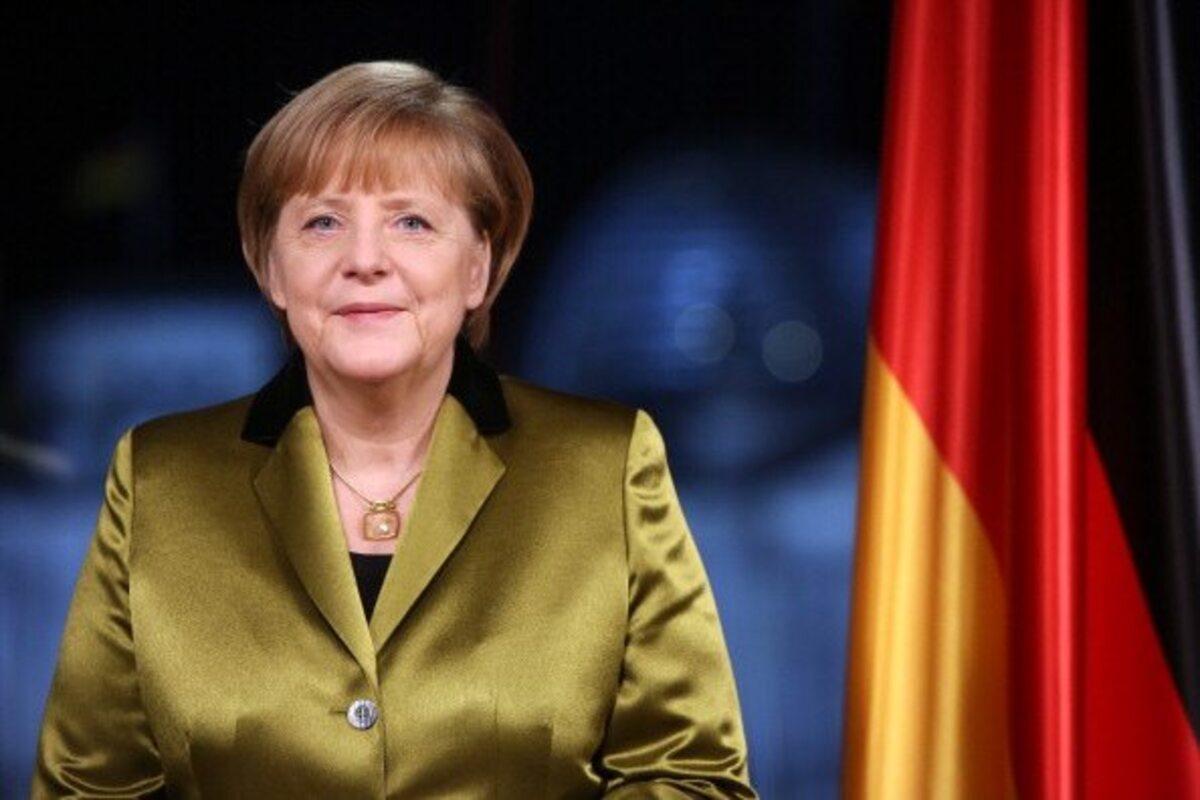 Angela Merkel Net Worth Celebrity Net Worth