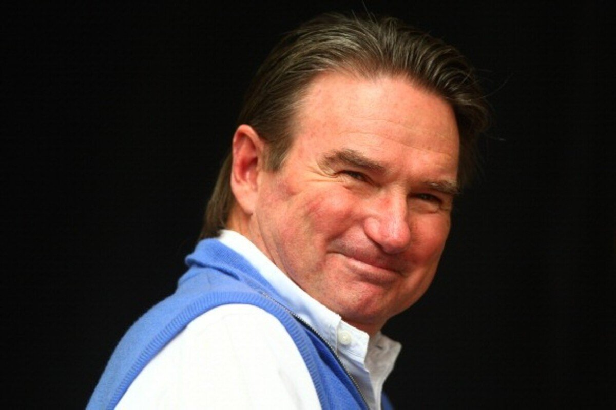 Jimmy Connors Net Worth | Celebrity Net Worth