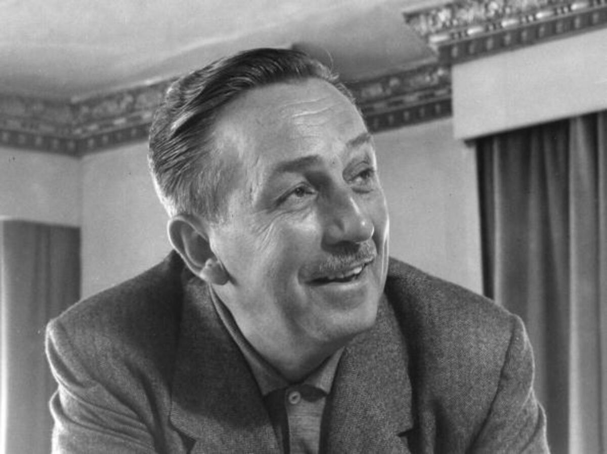Walt Disney Net Worth Celebrity Net Worth