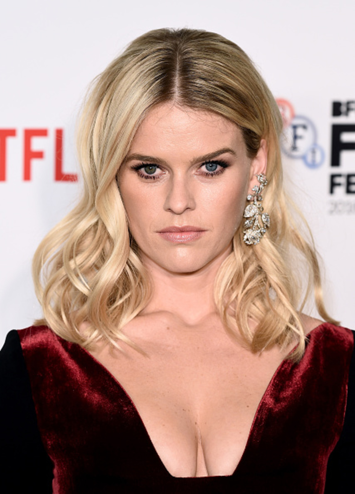 who is alice eve