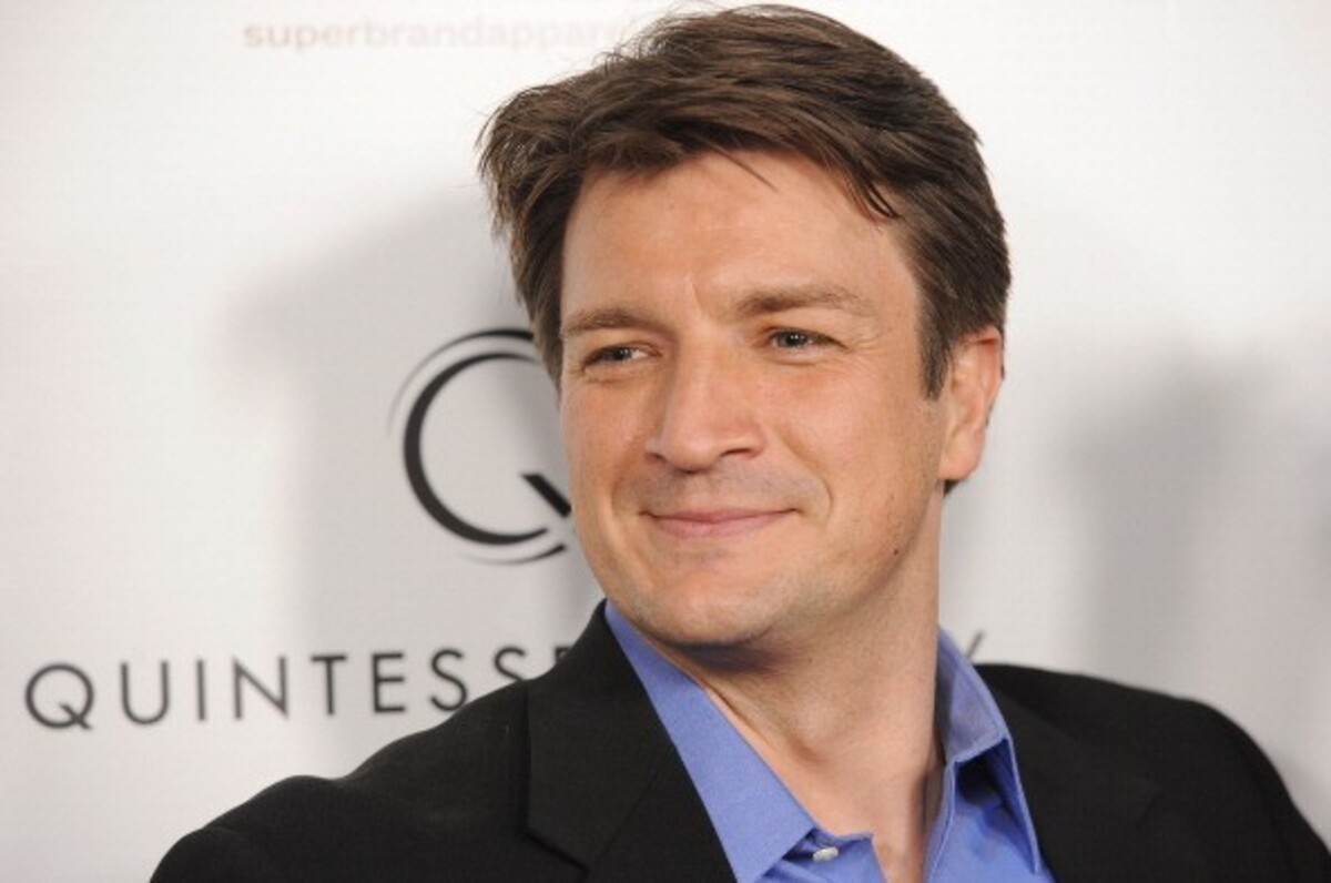 Chapman dating nathan fillion michelle 'The Rookie':