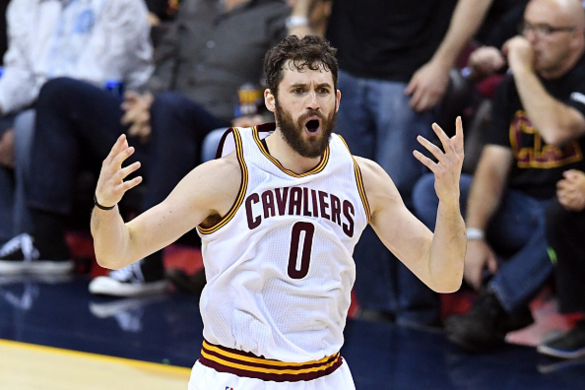 Kevin Love Net Worth | Celebrity Net Worth
