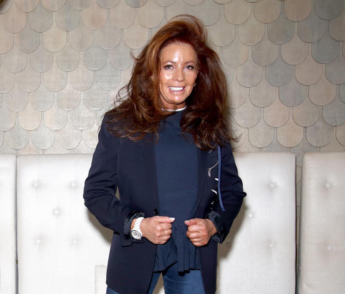 Diane Gilman Net Worth Celebrity Net Worth