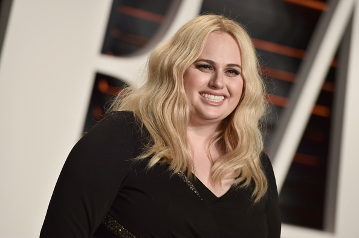 Rebel Wilson Net Worth Celebrity Net Worth