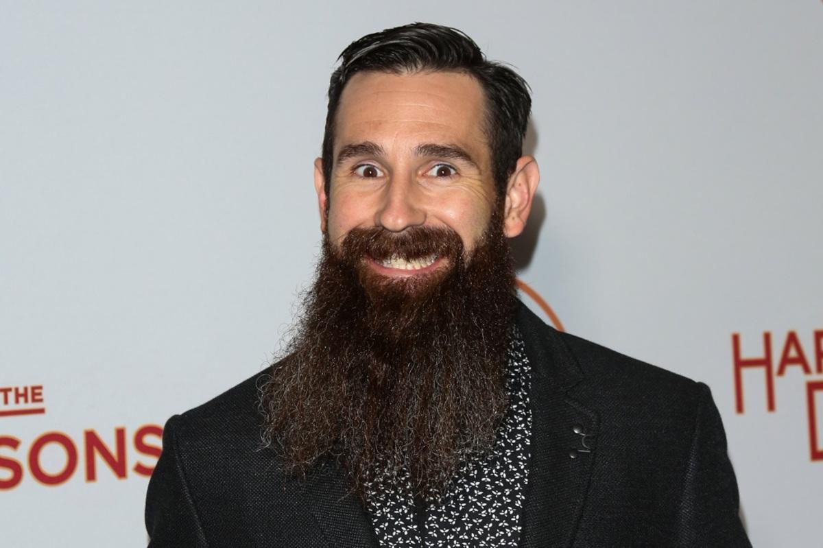 Aaron Kaufman Net Worth   Celebrity Net Worth