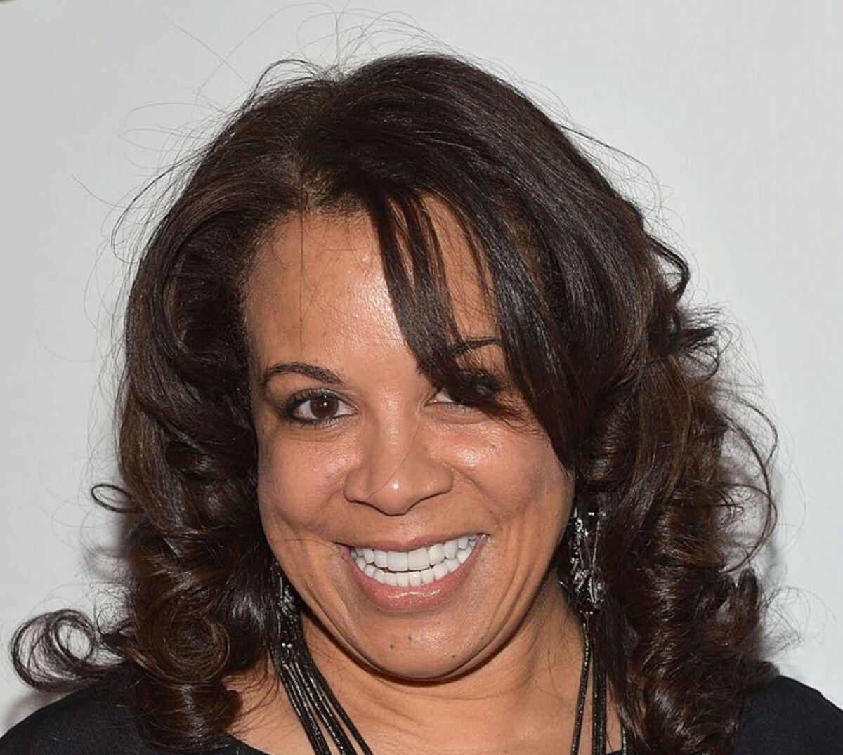 Conmemorativo Equipo de juegos prima  Juanita Jordan Net Worth | Celebrity Net Worth