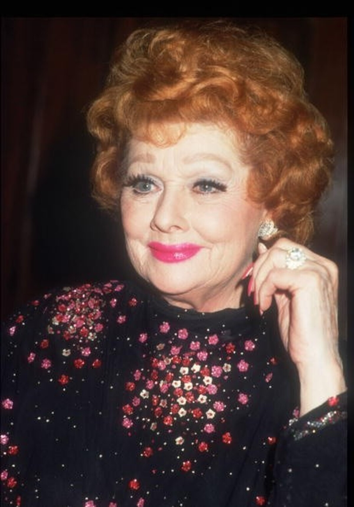 Lucille Ball Net Worth | Celebrity Net Worth
