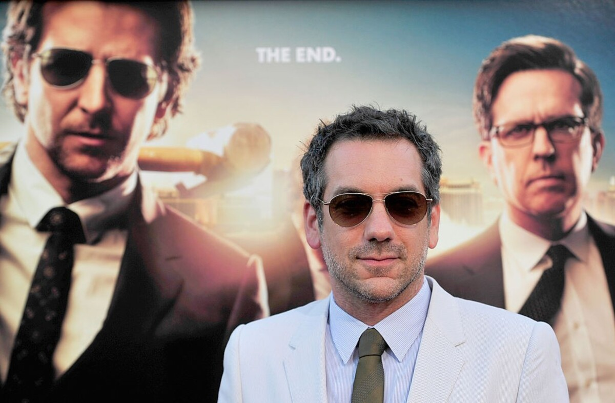 How The Hangover Director Todd Phillips Traded Salary For Points And Ended Up Making 150 Million Celebrity Net Worth