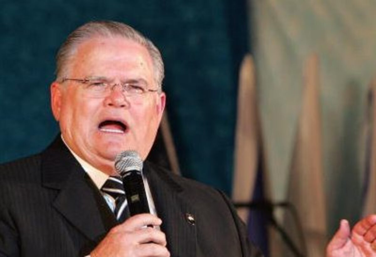 Pastor John Hagee Net Worth | Celebrity Net Worth