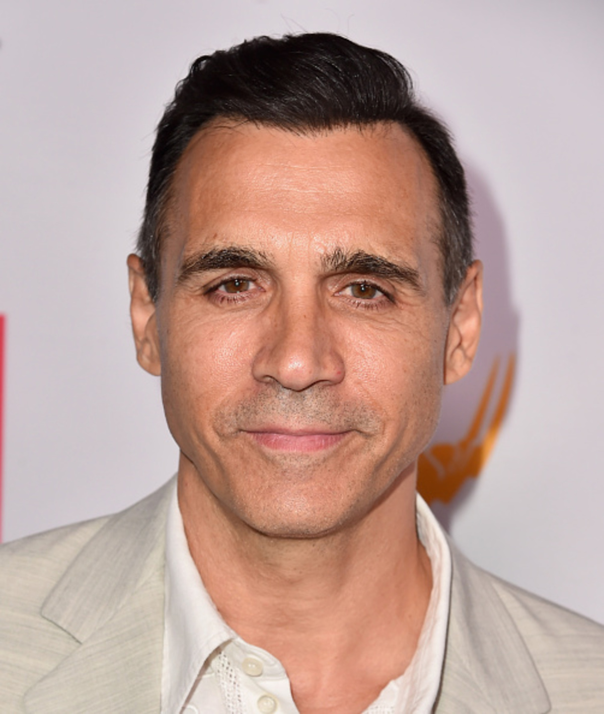 The 61-year old son of father (?) and mother(?) Adrian Paul in 2020 photo. Adrian Paul earned a million dollar salary - leaving the net worth at million in 2020