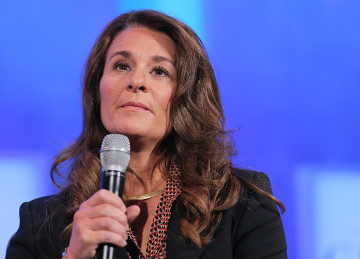 Melinda Gates Net Worth Celebrity Net Worth