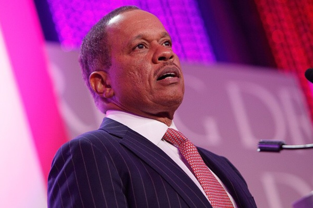 Juan Williams Net Worth | Celebrity Net Worth