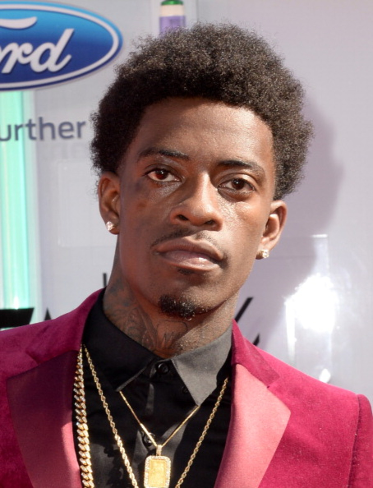 who is rich homie quan