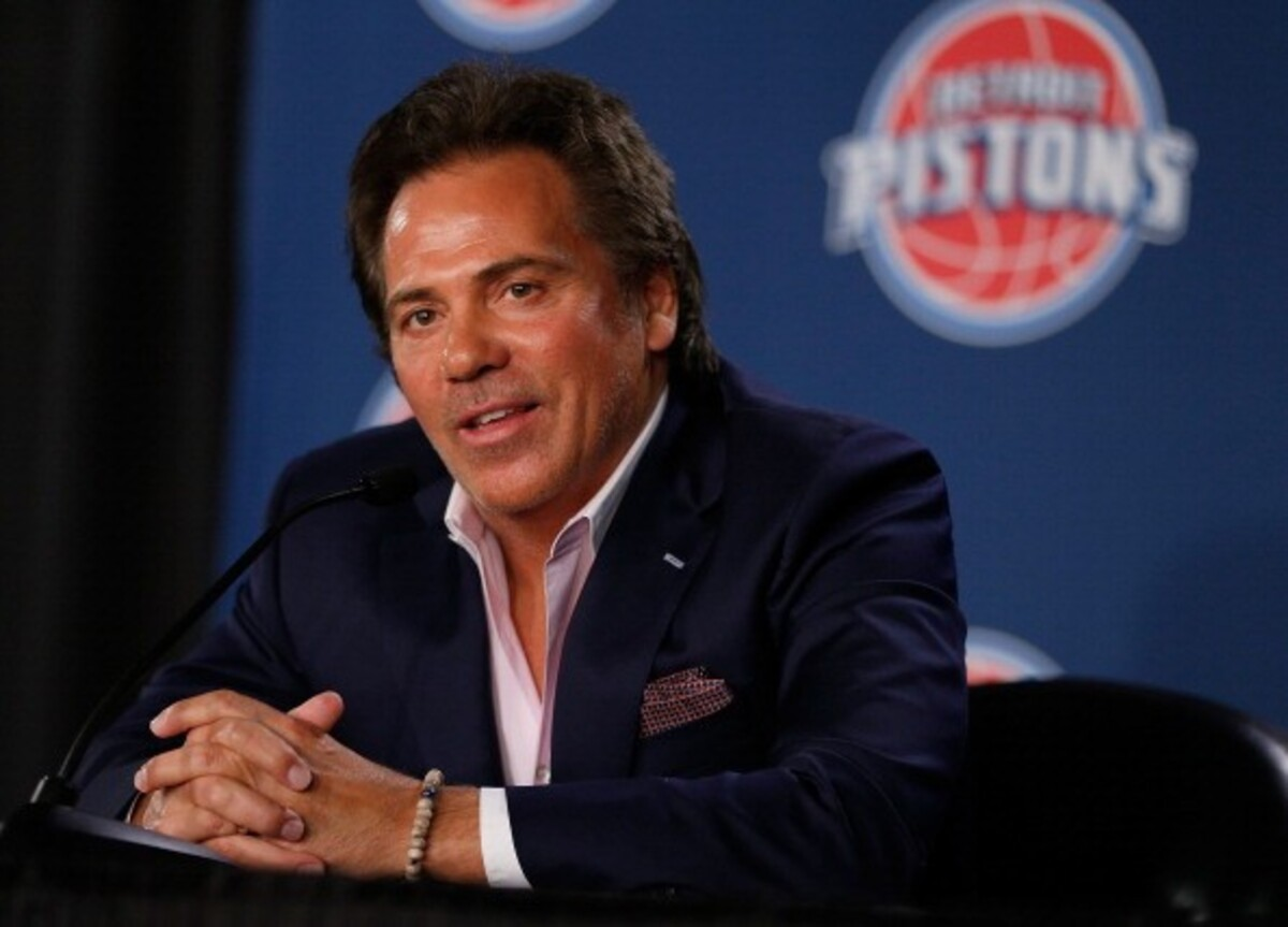 Tom Gores Net Worth | Celebrity Net Worth