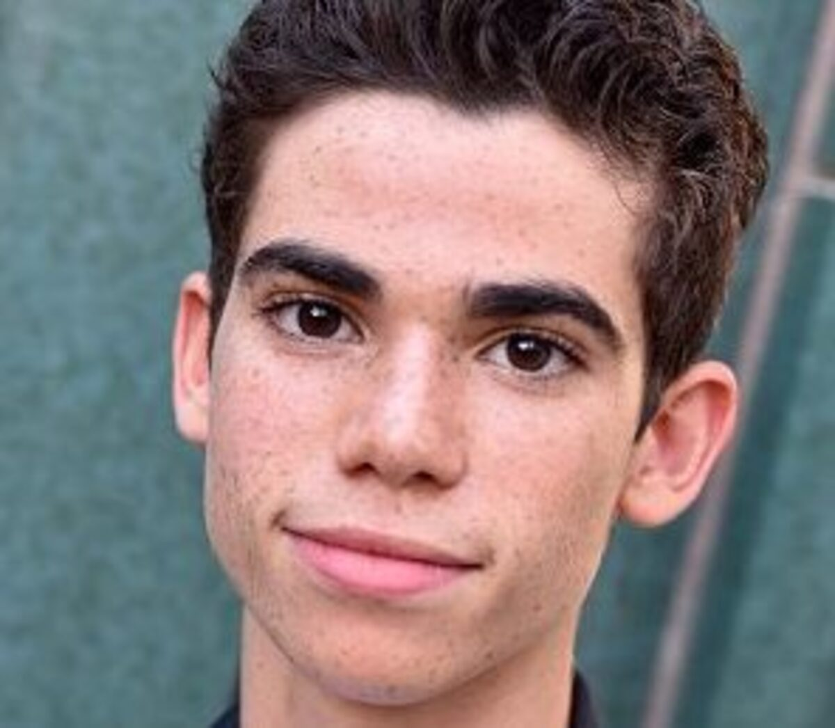 Cameron Boyce Net Worth Celebrity Net Worth