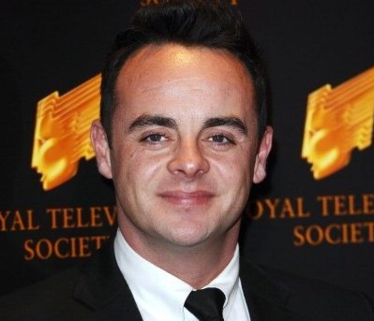 Anthony Mcpartlin Net Worth Celebrity Net Worth