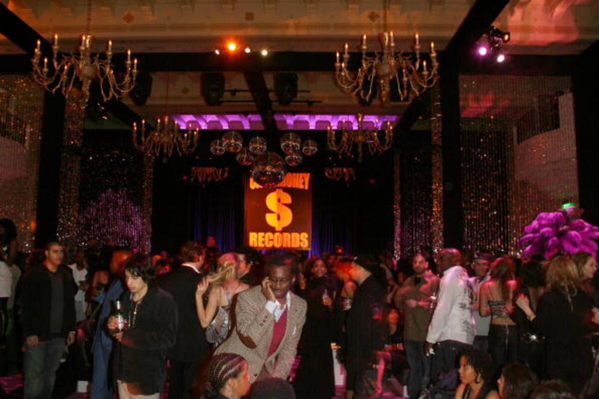 Cash Money Records Net Worth | Celebrity Net Worth