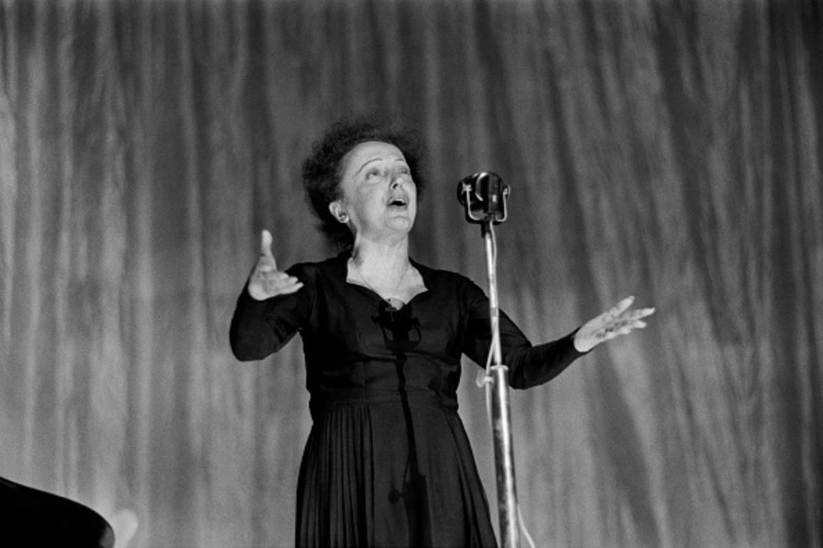 Edith Piaf Net Worth Celebrity Net Worth