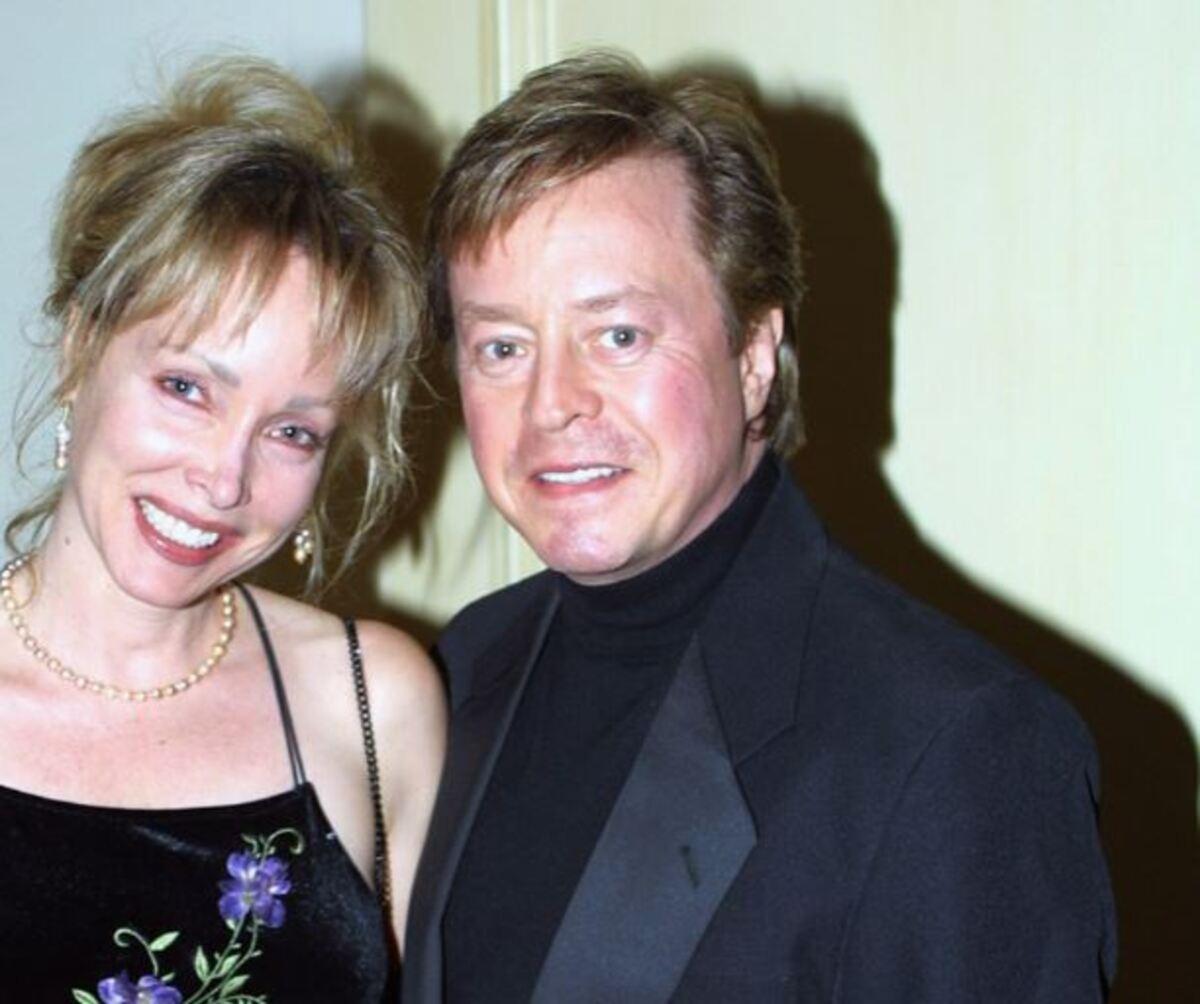 Rick Derringer - çekici, Karısı Jenda Derringer