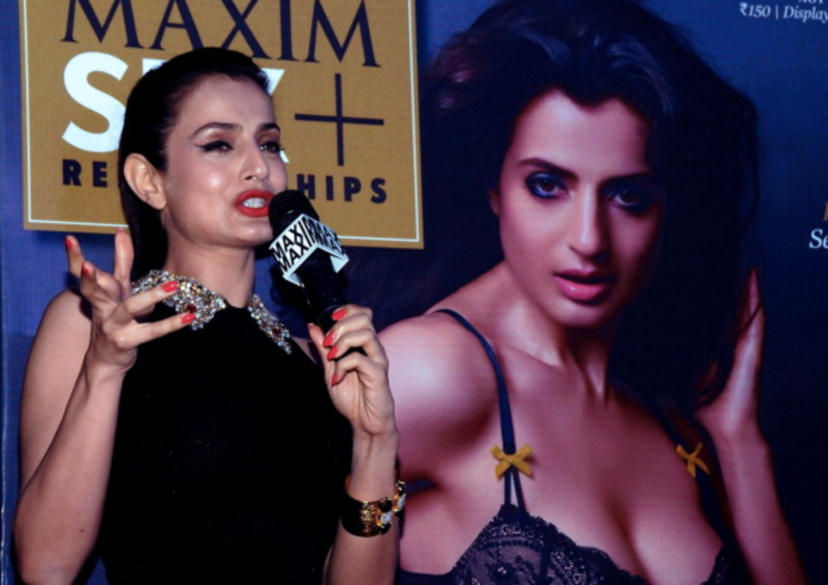 Ameesha Patel Net Worth | Celebrity Net Worth