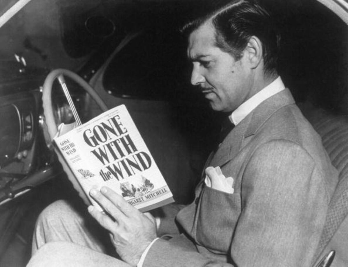 Clark Gable Net Worth | Celebrity Net Worth