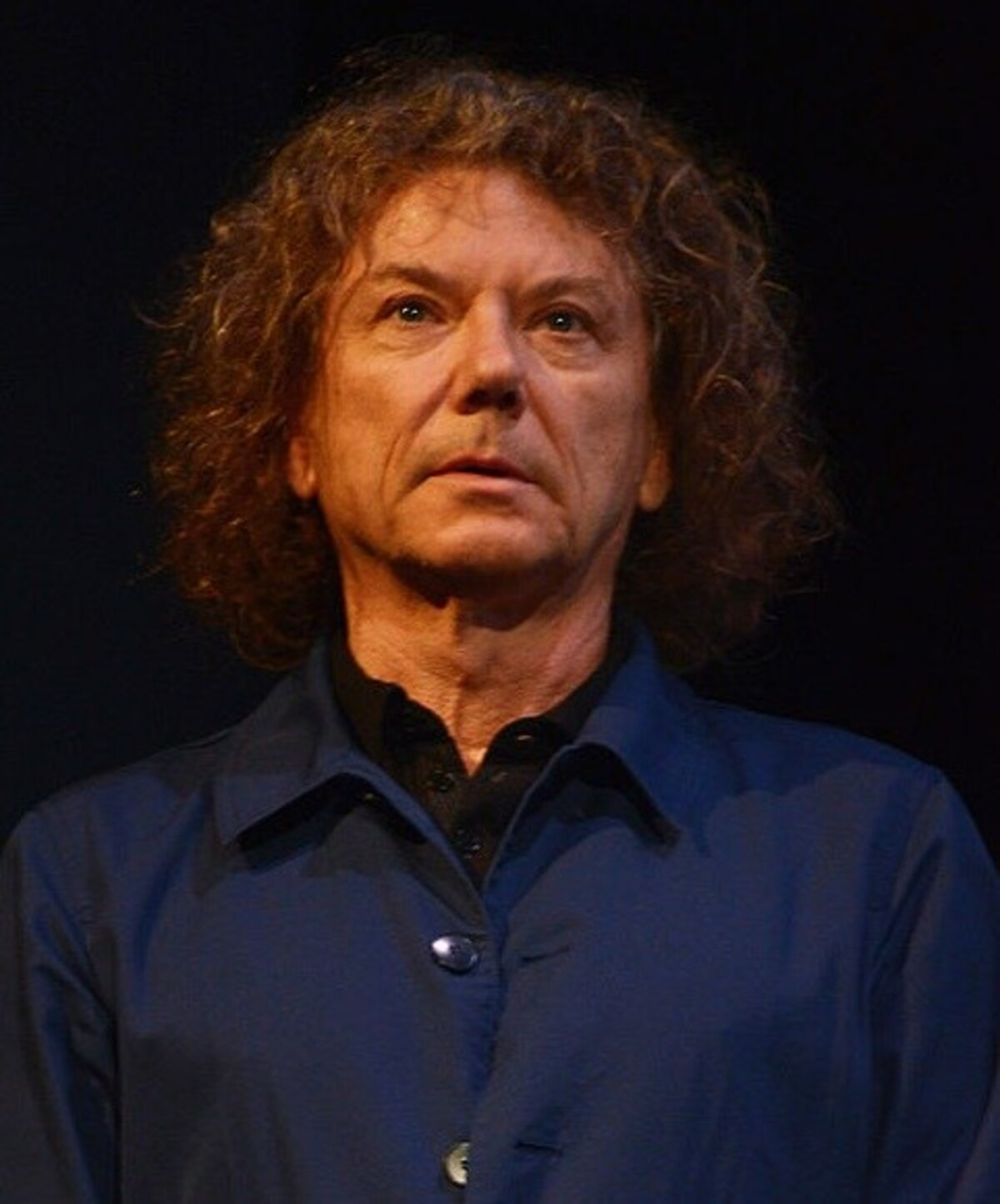 Jerry Harrison Net Worth Celebrity Net Worth