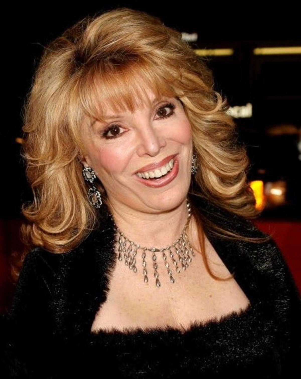 Jackie Kallen Net Worth   Celebrity Net Worth