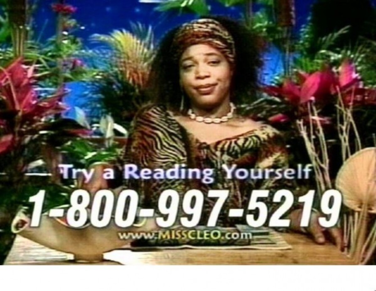 Remember Miss Cleo Get Ready To Hear Some Pretty Shocking Facts