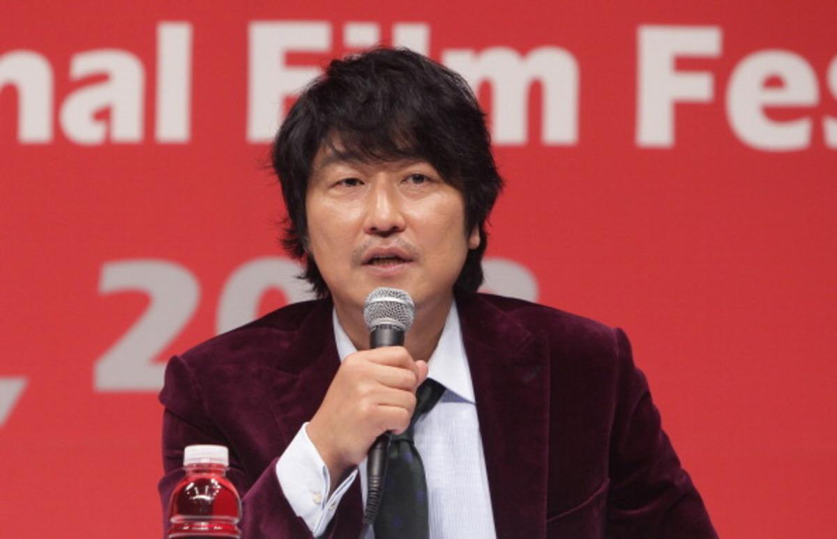 Song Kang-Ho Net Worth | Celebrity Net Worth