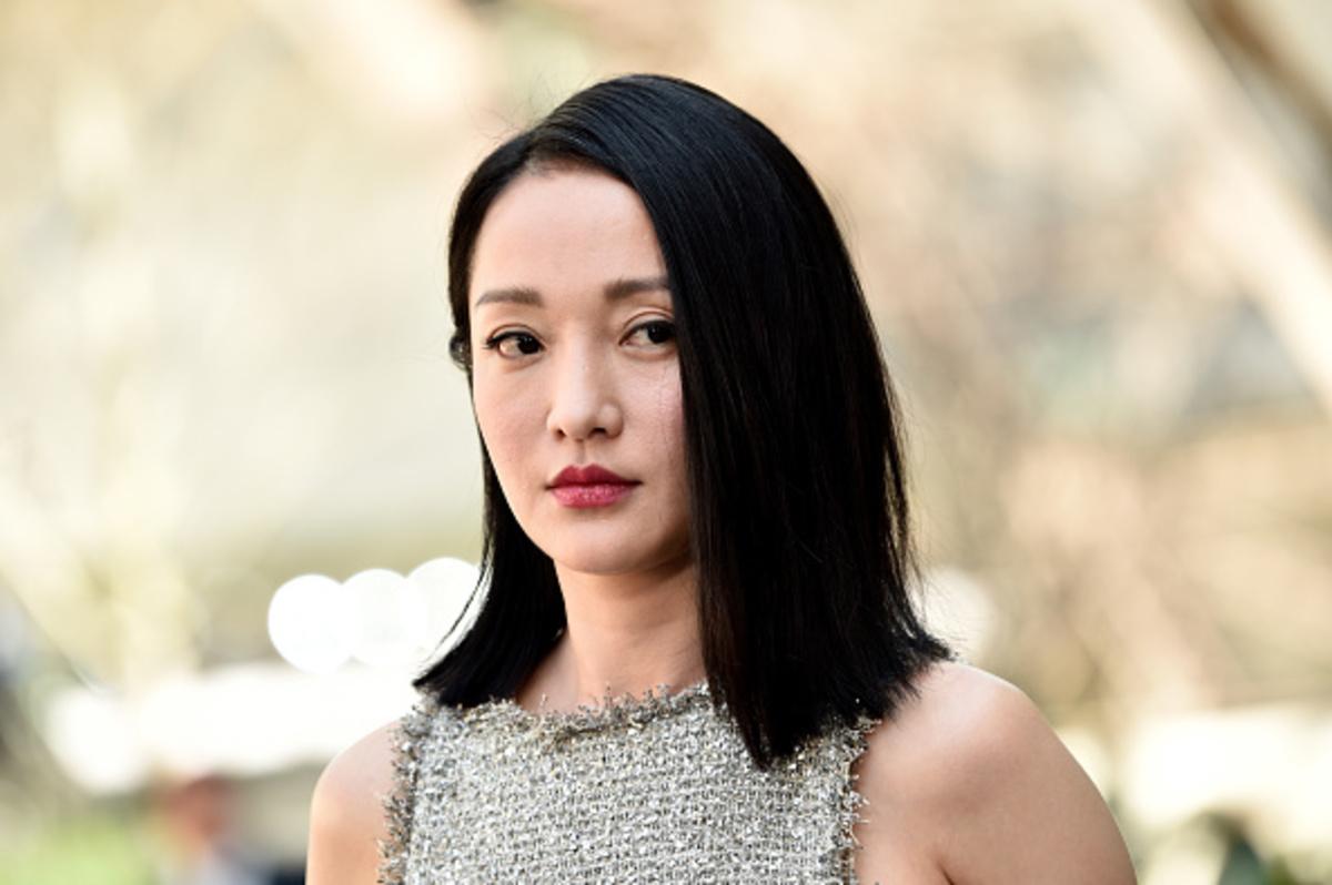 Zhou Xun Net Worth | Celebrity Net Worth