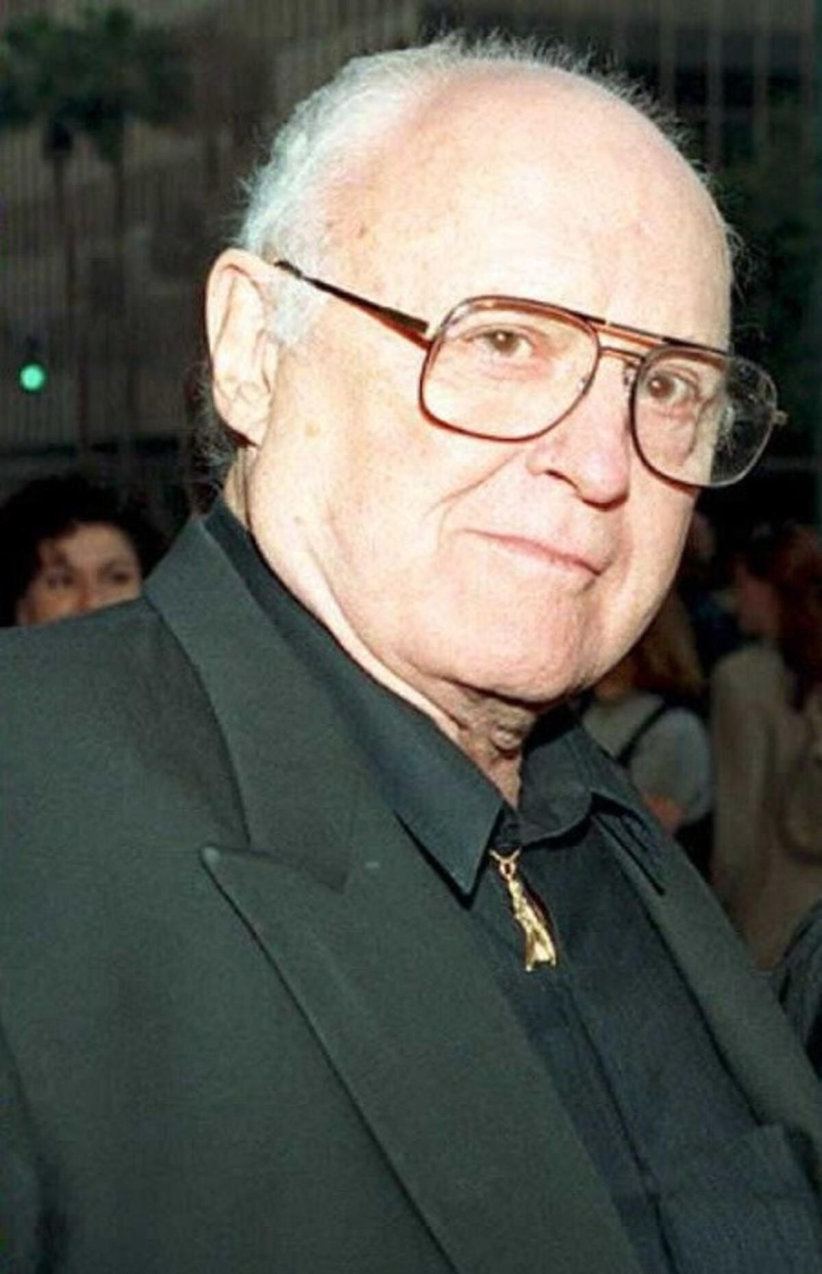 Rod Steiger Net Worth Celebrity Net Worth