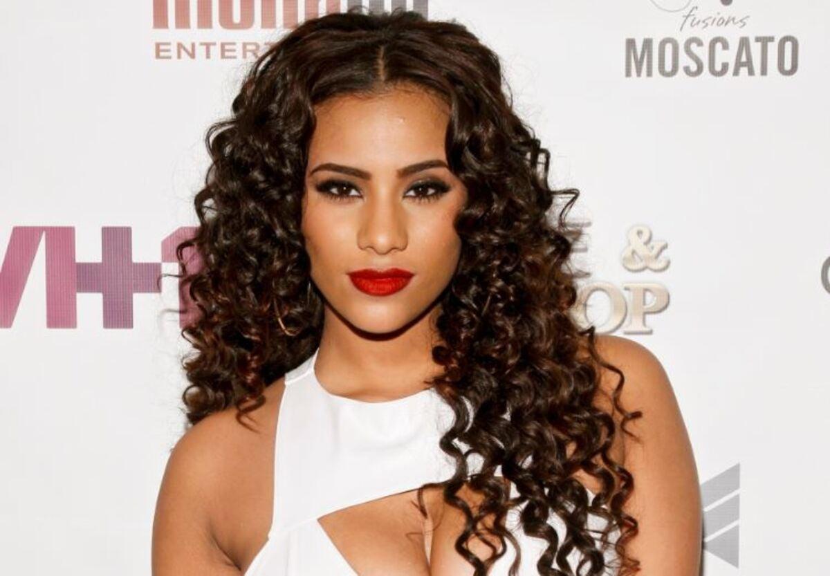 Cyn Santana Net Worth   Celebrity Net Worth