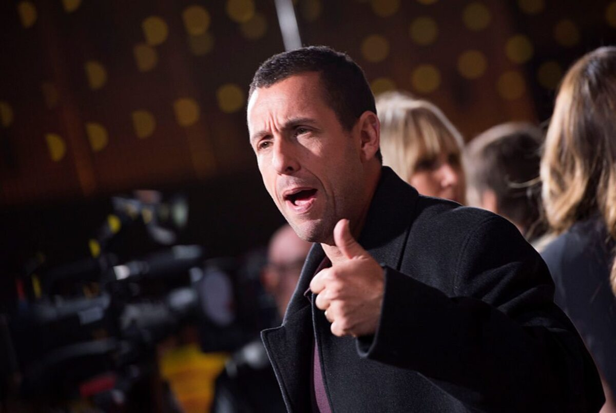 Adam Sandler Cosby Show adam sandler's movies keep getting worse but somehow they