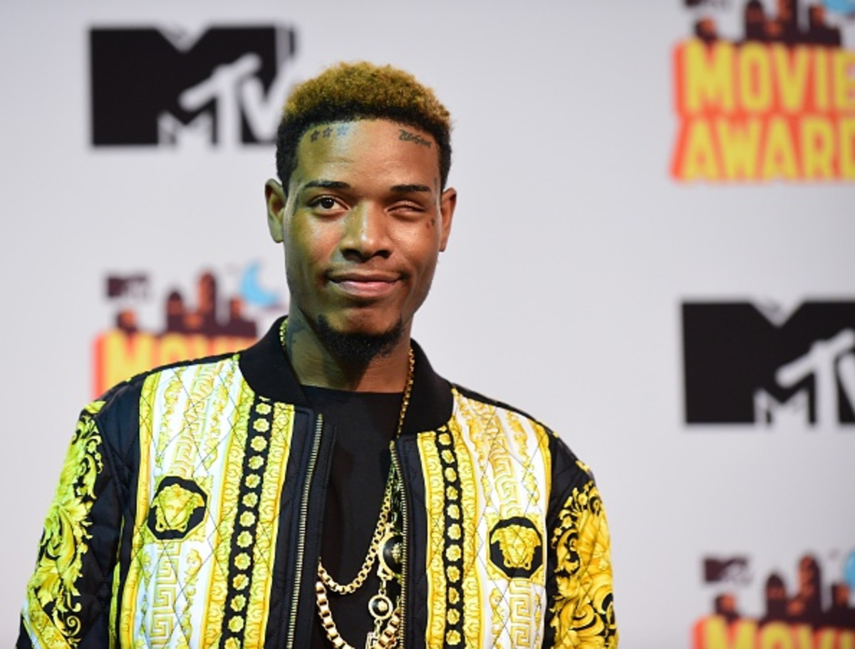 Fetty Wap Net Worth | Celebrity Net Worth