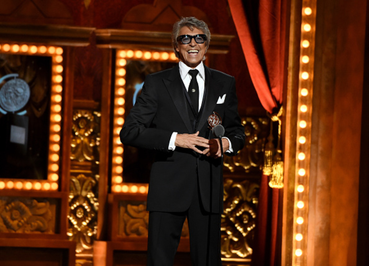 Tommy Tune Arrested Development