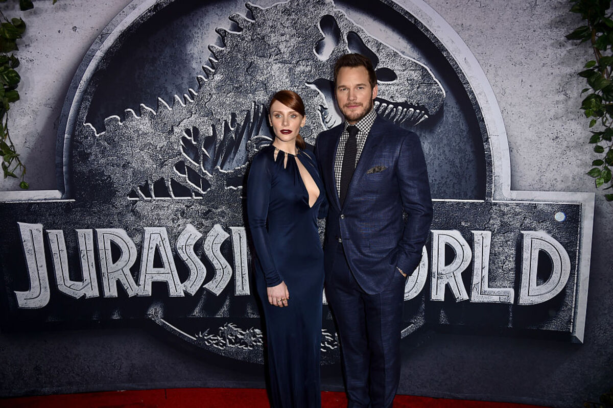 Weekend Box Office Review For June 12th-14th (Jurassic World
