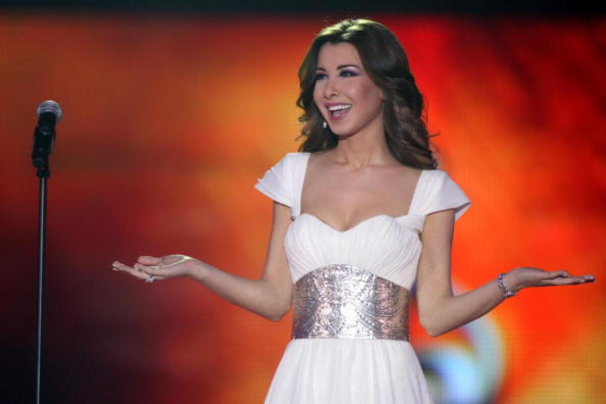 Nancy Ajram Net Worth | Celebrity Net Worth