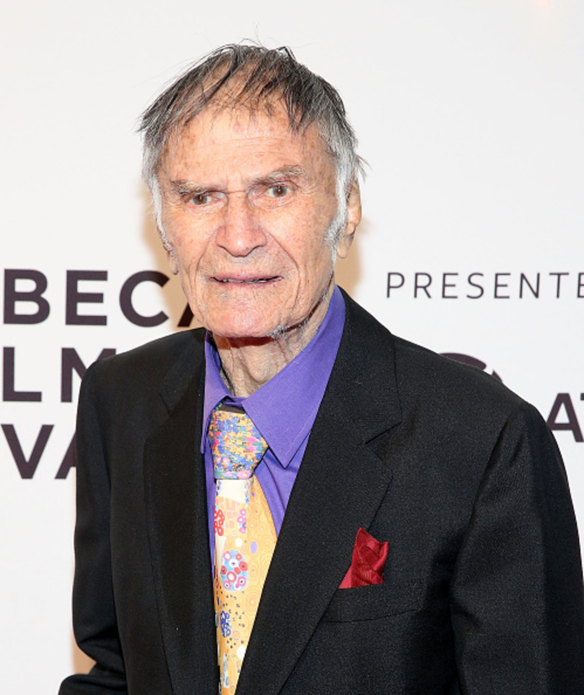 Larry Storch actor
