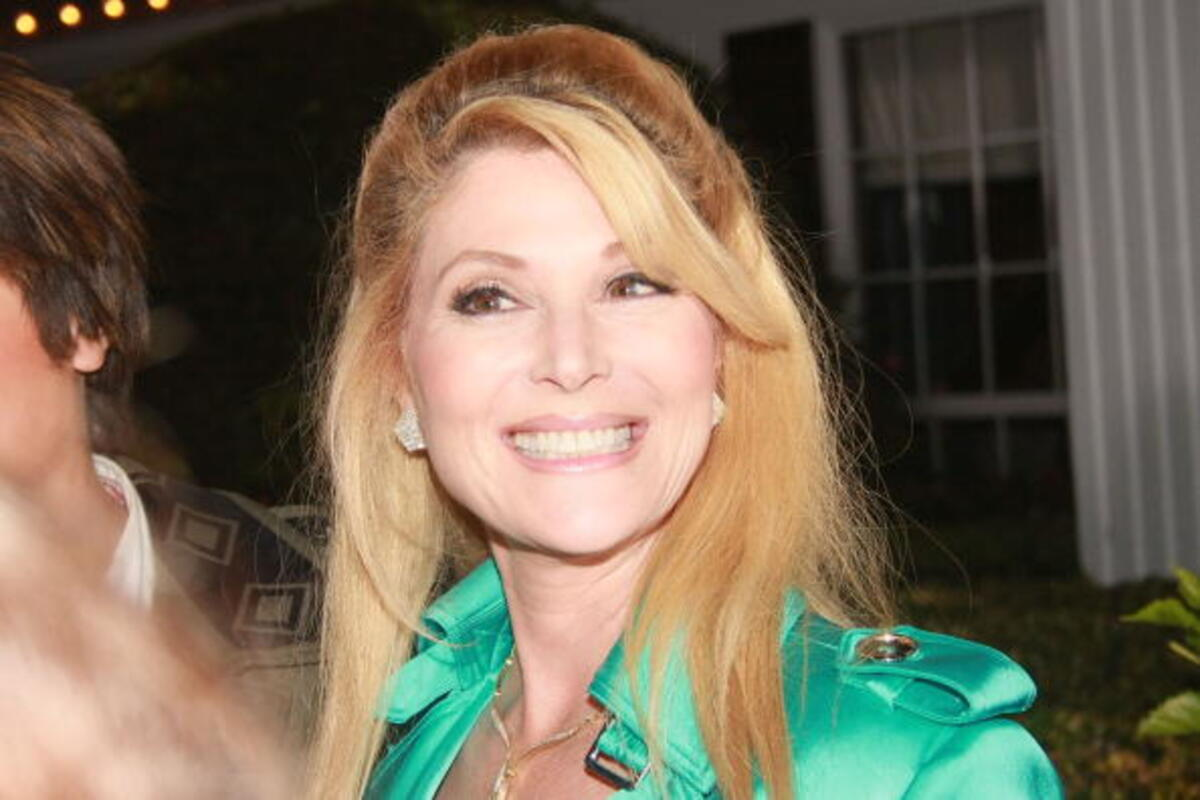 Audrey Landers Dallas audrey landers net worth | celebrity net worth